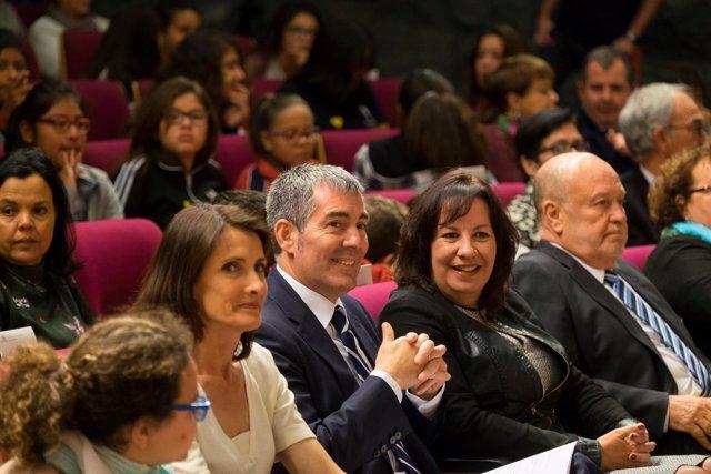 Celebración del Día de las Letras Canarias