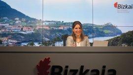 La Diputación de Bizkaia se personará en el juicio contra el funcionario de Hacienda acusado de vender datos