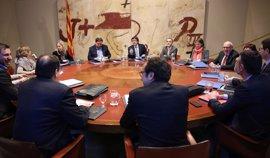 El TSJC notifica a Puigdemont y a los consellers el último fallo del TC sobre el proceso