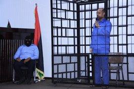 La ONU denuncia que el juicio contra Saif al Islam Gadafi no cumplió los estándares internacionales