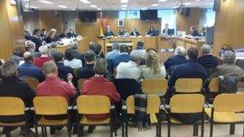 """Un testigo protegido del Guateque afirma que Ceballos pedía hasta """"15.000 euros"""" para recaudar para su jubilación"""