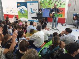 La Xunta prepara un plan para fomentar el uso del gallego entre la juventud