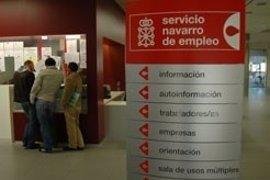 El Servicio Navarro de Empleo ofrecerá 223 cursos de formación para personas ocupadas en 2017