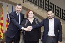 El PP en las Corts Valencianes pedirá la relación de gastos del viaje de Marzà a Palma