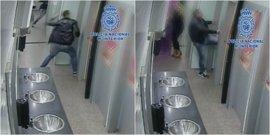 Detenido en Alcantarilla un individuo por agredir a un hombre y a un policía