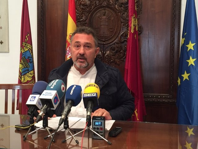 El Ayuntamiento Apuesta Por Comunicar Las Desaladoras Para Que Los Regantes Lorq