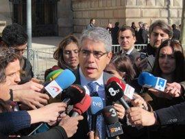 PDeCAT y ERC niegan que Rajoy y Puigdemont se hayan visto en secreto