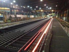 El ERTE de Sidenor afectará desde el 1 de marzo a 82 trabajadores de Reinosa