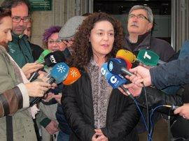 """IULV-CA respalda la movilización del día 12 y pide medidas para paliar """"las sangrantes carencias"""" sanitarias"""