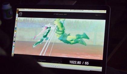 VÍDEO: Primeras imágenes del combate entre Thor y Hulk en Ragnarok