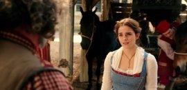 La Bella y la Bestia: Emma Watson canta la canción de Bella en un nuevo adelanto