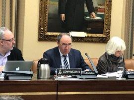 ANPE propone en el Congreso una Ley de la profesión docente para todos los niveles y tipos de centros