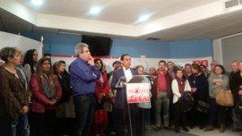 """Plataforma 'Guadalajara con Pedro Sánchez' denuncia """"castigos"""" de PSOE"""