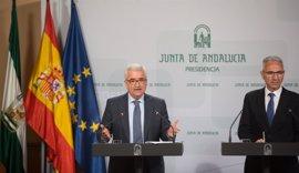 La Junta exige por el 28F financiación justa y armonización tributaria contra el 'dumping fiscal'