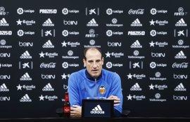 """Voro: """"No podemos sólo defender y salir a la contra ante el Real Madrid"""""""