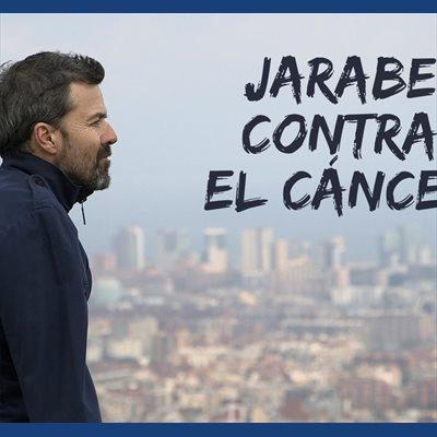 Foto: Pau Donés muestra su lucha contra el cáncer en un documental para #0 (PAU DONÉS/MOVISTAR+)