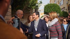 """Moreno pide que la Junta respete """"el derecho constitucional"""" de los padres a elegir modelo educativo"""
