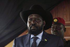 Kiir promete acceso seguro a las ONG para atender a los afectados por la hambruna en Sudán del Sur