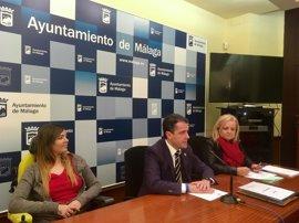 El PP en el Ayuntamiento de Málaga pide mejorar la asistencia sanitaria a las mujeres con diversidad funcional