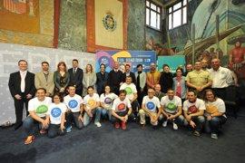 Unos 2.700 atletas de 33 países participarán en la Tenerife Bluetrail