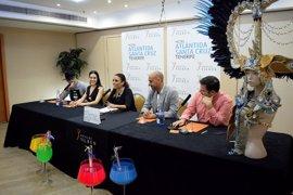 Más de 2.000 personas participarán en la Gala de la Reina del Carnaval de Santa Cruz