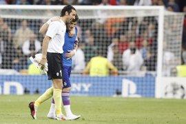Casillas y Buffon reviven su vieja rivalidad en Europa