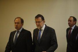 Podemos pide a Rajoy que defienda los DDHH ante Trump y el presidente le recuerda que hay presos políticos en Venezuela