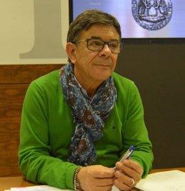 Roberto Sánchez Ramos.
