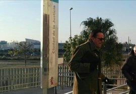 Rechazan anular la resolución que denegó a Julián Muñoz la libertad condicional