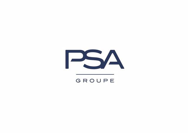 Logotipo de PSA
