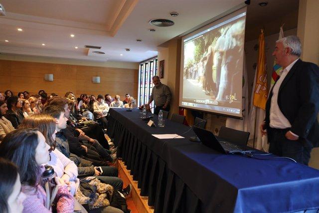 La Universidad CEU San Pablo rinde homenaje al publicista Juan Mariano Mancebo