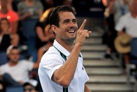 Guillermo García López vuelve a ganar cinco meses después