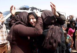 Canadá anuncia que acogerá a 800 yazidíes y otras supervivientes de Estado Islámico antes de final de año