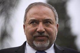 """Lieberman rechaza las advertencias de Nasralá y le pide """"que se quede sentado en su búnker"""""""