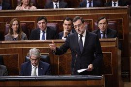 """Rajoy no da fecha para aprobar la modificación del REF canario pero se compromete a hacerlo con """"celeridad"""""""