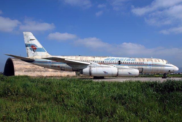 Avión 'Coronado'