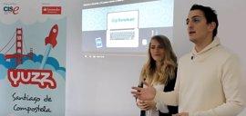 La 'startup' santiaguesa OpSeeker, seleccionada para representar a España en el 'Mobile World Congress'
