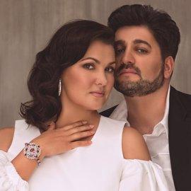 La soprano rusa Anna Netrebko y el tenor Yusif Eyvazov subirán al escenario de Starlite Marbella el 19 de julio