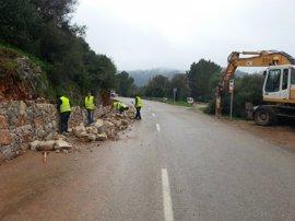Cort se suma a la petición para que la Unesco declare la 'pedra en sec' como Patrimonio Inmaterial