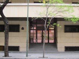 Suspendido el juicio contra el etarra Gárate Galarza por falta de documentación