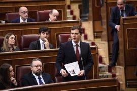 Albert Rivera reclama conocer de qué hablaron Rajoy y Puigdemont