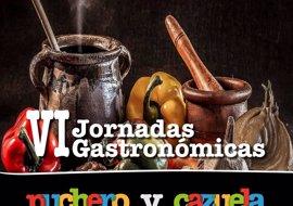Ocho establecimientos ofrecerán tapas de puchero y cazuela este fin de semana en las Jornadas Gastronómicas de Cigles