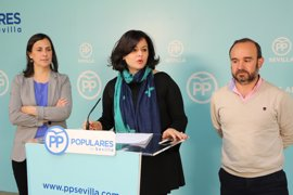 El PP pide a Diputación participar en Fruit Attraction y acciones de promoción para el sector agroalimentario