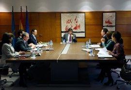 El Gobierno autoriza 10,18 millones para prorrogar 300 plazas del ERA concertadas con empresas y ayuntamientos