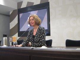 """IU insta al Gobierno de Aragón a """"mover ficha"""" porque la situación es """"insostenible"""""""