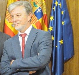 Santisteve, sorprendido por la postura de la oposición en la investigación de la caída de la carpa