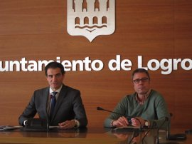 Logroño seguirá cobrando plusvalías pero garantiza devoluciones si hay sentencia de inconstitucionalidad