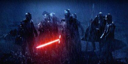 Star Wars: ¿Revelado el origen de los Caballeros de Ren?