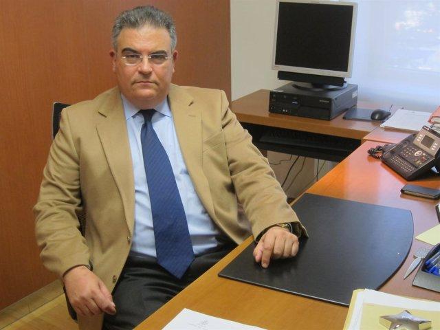 Bartomeu Barceló, Fiscal Superior de Baleares