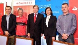 Santander espera alcanzar los 3.000 corredores en la sexta edición de la Media Maratón